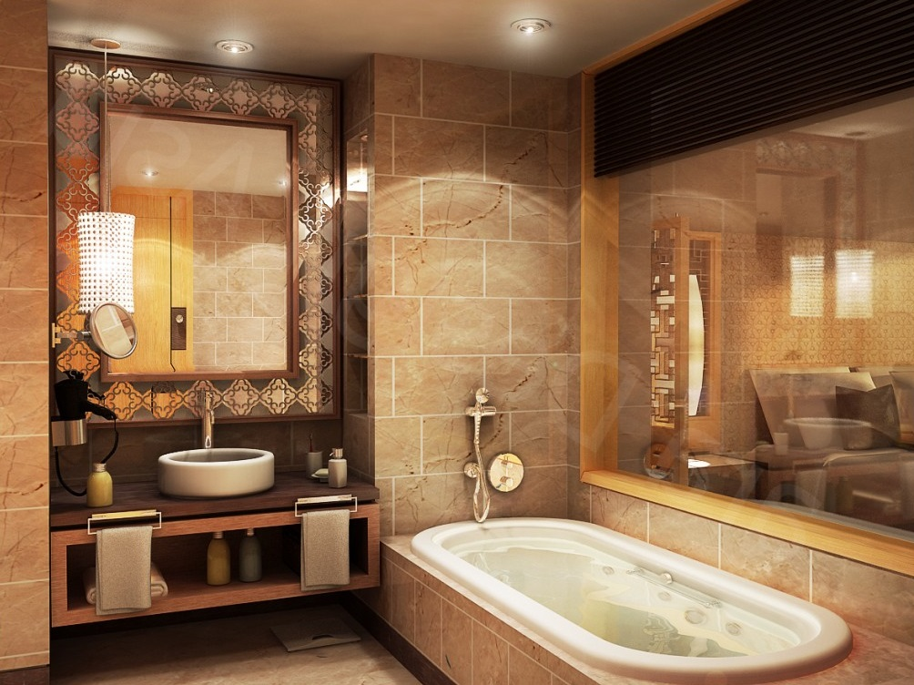 for Stunning bathroom designs
