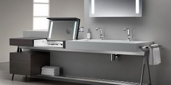 Аксесоарите в модерното обзавеждане на баня