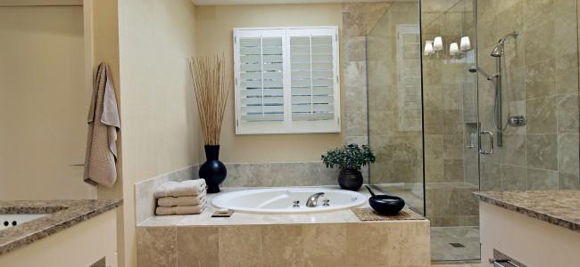 Направете банята си любимо място за отдих