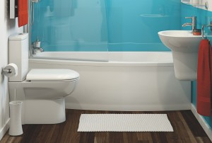 The dirtiest objects and areas in the bathroom