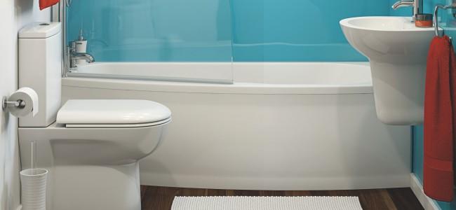 Най-мръсните предмети и зони в банята