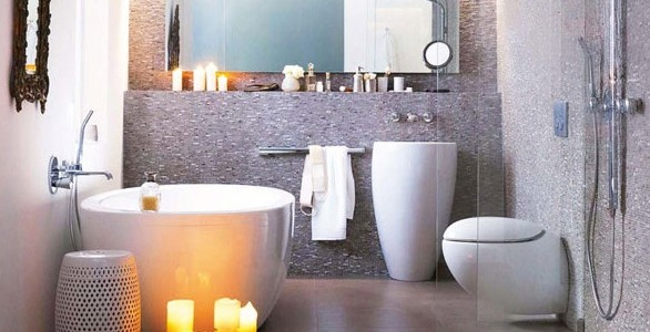 Малки детайли в банята – повече качество, за по-добра функционалност