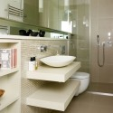 Няколко идеи за малка баня