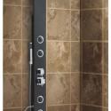 Как да си изберем хидромасажен панел за банята?
