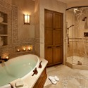 Съвременно разбиране за обзавеждането в банята