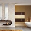 Релаксираща атмосфера в банята
