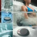 Hi-tech обзавеждане в банята