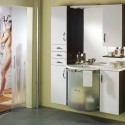 Избор на мебели за баня – ПВЦ
