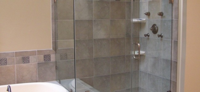 За ползата от душ корито