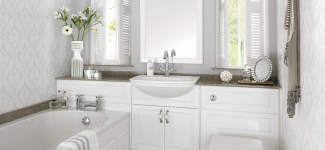 Практични и красиви решения за обзавеждане в банята