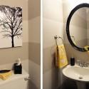 6 идеи къде да бъде поставката за кърпи и хавлии в банята