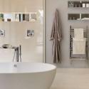 Избор на размер, форма и аксесоари за вана