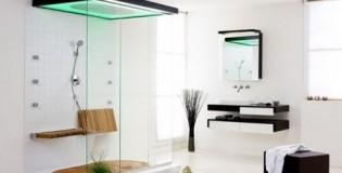 Завършете банята с бижута за баня