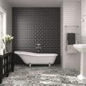 Идеи за банята, които си присвоихме от къщите на богатите