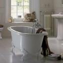 Стилови решения за вашата баня: Европейските мотиви