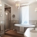 Класическите тенденции за баня, които никога няма да излезнат от мода