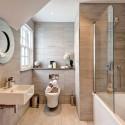 Какъв съвременен стил предпочитате за вашата баня?