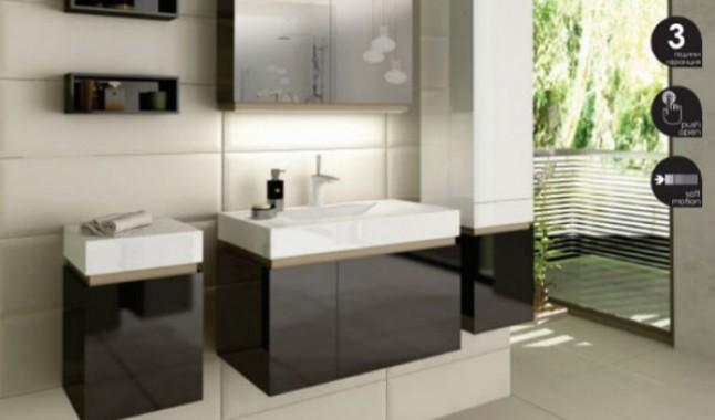 Проекти за модерни бани