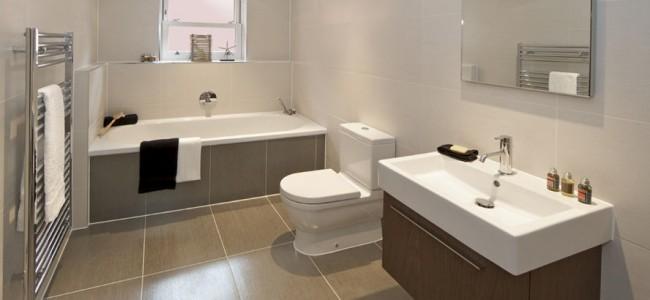 Няколко идеи за създаването на модерен дизайн в банята